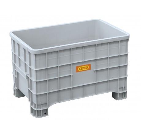 Logistikbox aus Polyethylen