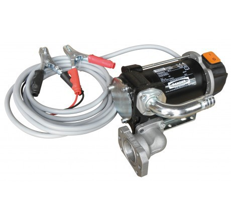 Elektropumpe Cematic 3000/12