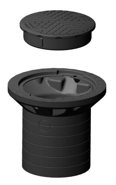 Profi Tank-Domschacht für Torus & NEO 800 Liter