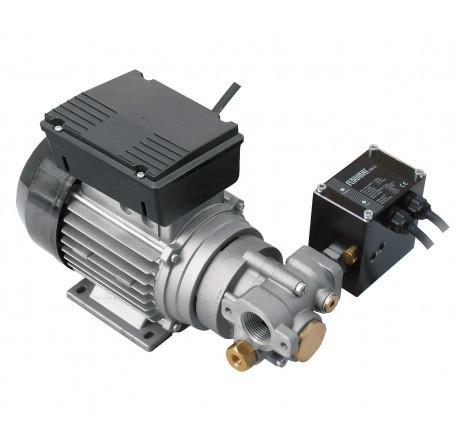 Schmierstoffpumpe Visco-Flowmat 200/2