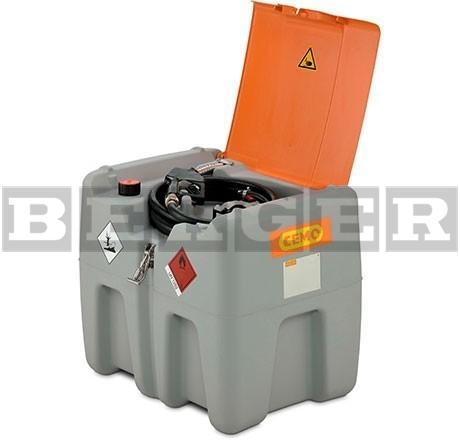 Mobile Tankanlage DT-Mobil Easy 210 Liter nach ADR