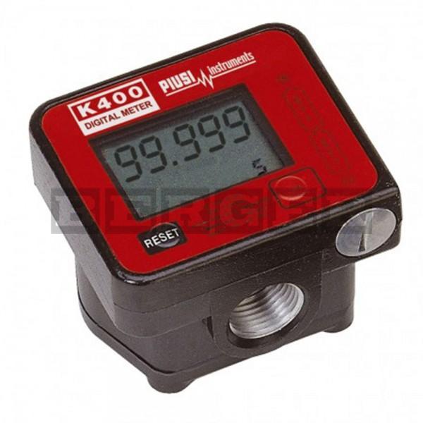 Elektronischer Zähler K400 bis 70 bar