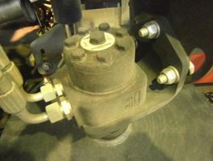 HD-Besenmotor
