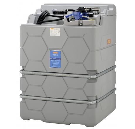 Cube-AdBlue®-Tankanlage Indoor Premium