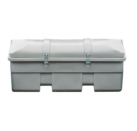 Fahrzeugbox 750 Liter aus Polyethylen