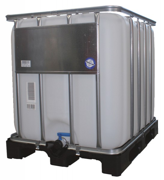 IBC Tank Container 1000 Liter