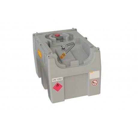 DT-Mobil Easy Generatortank