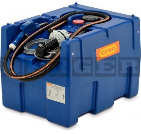AdBlue® Tank Blue-Mobil Easy 200 l mit Membranpumpe