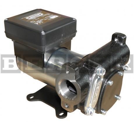 Elektropumpe Cematic 56 12 V für Diesel ohne Zubehör