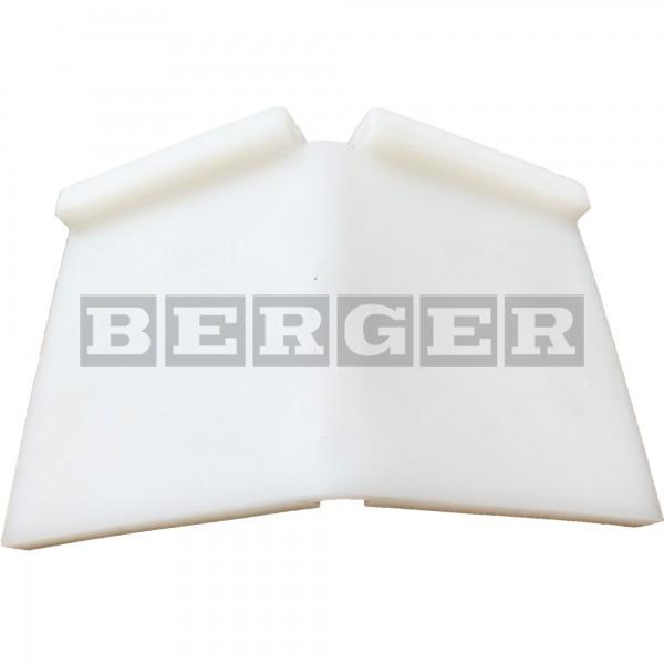 Kran Gleitstück für Ausschub, Gleitführung, Verschleißplatte 3634655