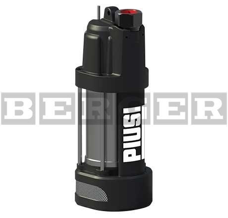 Elektro Tauchpumpe Squalo 35 230 V