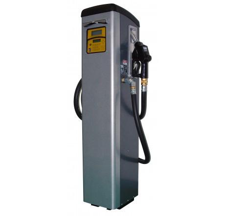 Dieselzapfsäule 70 und 100 MC