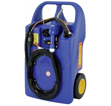 AdBlue® Trolley mit Tauchpumpe Centri SP30