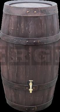 Regenspeicher Barrique 250 Liter