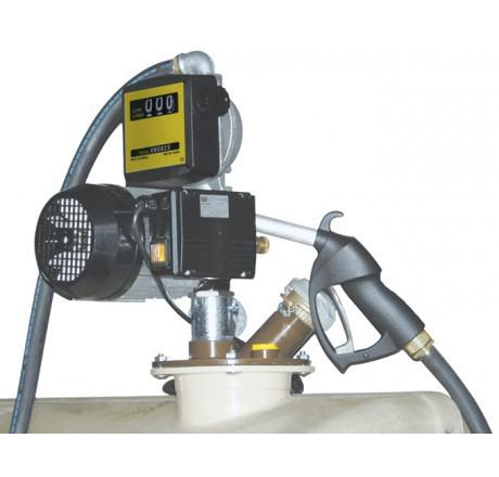 Schmierstoffpumpe Viscomat 70 K33