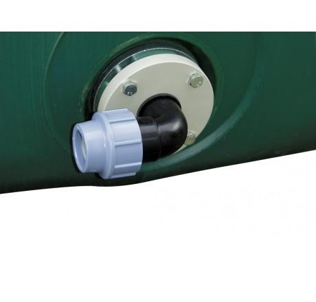 Uni-Flanschanschluss für Lagertank & Großspeicher