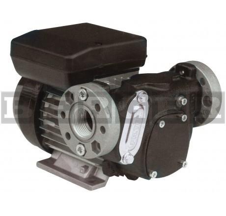 Elektropumpe Cematic 85 für Diesel ohne Zubehör