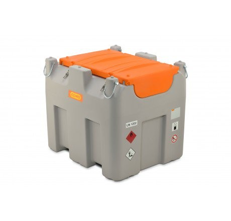 DT-Mobil Easy Combi 850-100 l Diesel & AdBlue® Tank