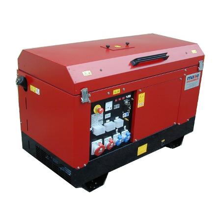 Stromerzeuger Mase MPF 16 BA