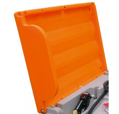 Klappdeckel für DT-Mobil Easy 430 / 460 / 600 Liter