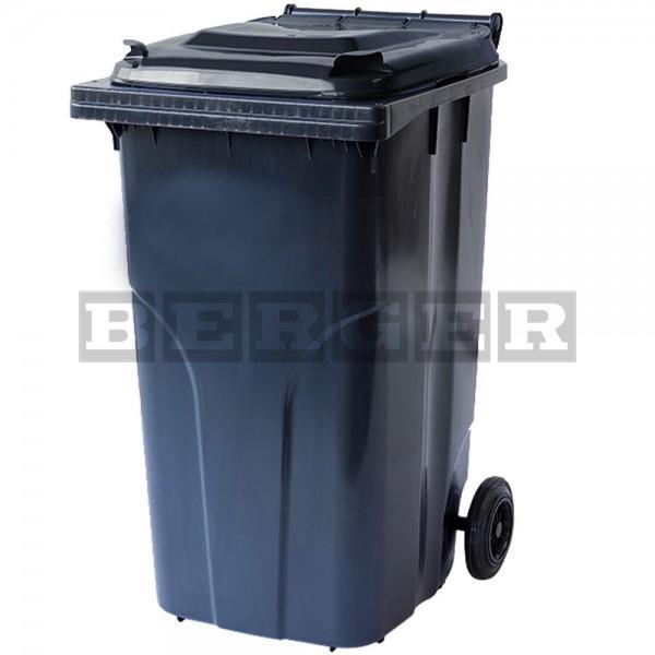 Mülltonne 240 Liter
