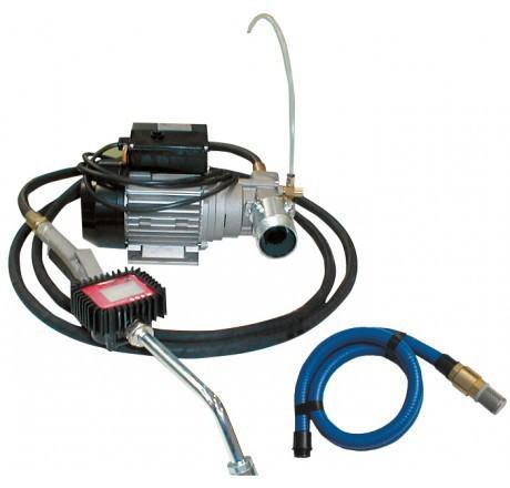 Schmierstoffpumpe Viscomat 200/2 K400 230 V