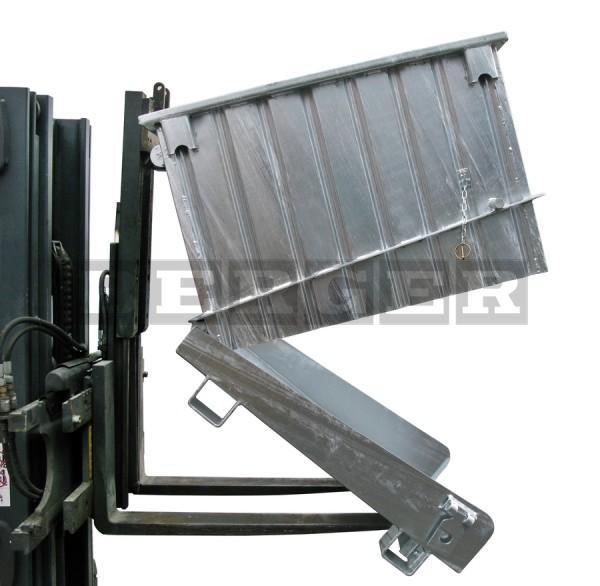 Klappbodenbehälter Typ HKB