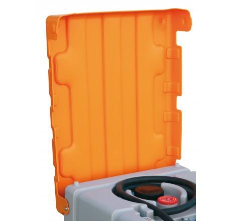 Klappdeckel für DT-Mobil Easy 125 / 200 Liter