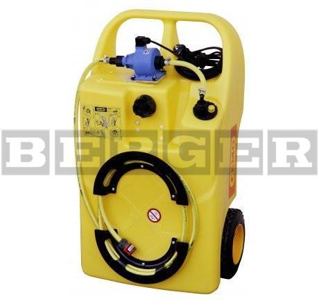 Aqua Caddy 60 l für Betonbohrgeräte