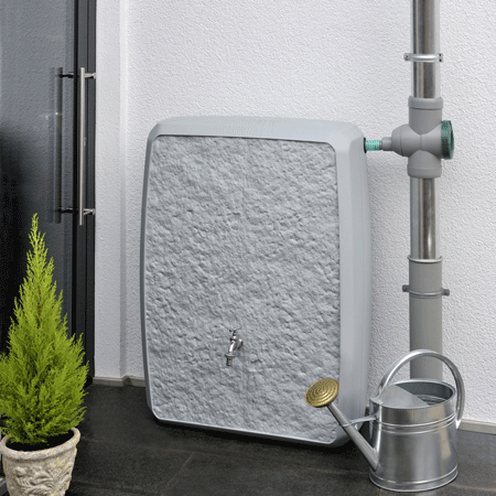 Regenspeicher Multitank 250 Liter