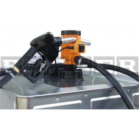 Diesel Elektropumpe Centri 230 V, ca. 30 l/min