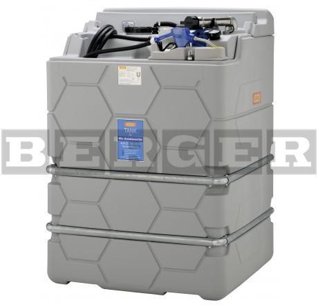 Cube-AdBlue®-Tankanlage Indoor Basic