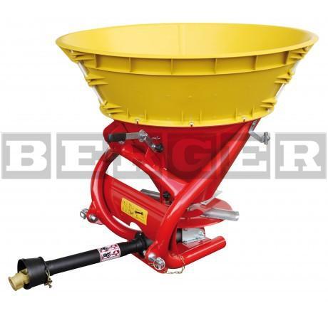 Anbaustreuer Typ SA 260
