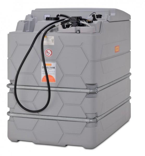 Cube-Dieseltank Indoor Basic