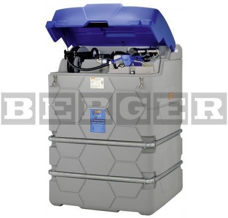 Cube-AdBlue®-Tankanlage Outdoor Premium