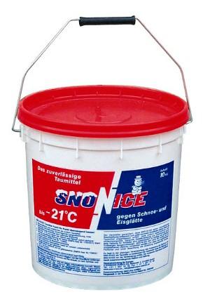 Auftaumittel Sno'n'Ice