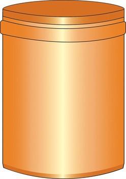 Abdeckung / Schacht für Abwassertank Sammelgrube Tubus