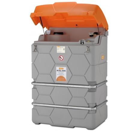 Cube-Altöltank Outdoor
