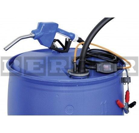 Tauchpumpe CENTRI SP 30 für AdBlue® mit Polzangen