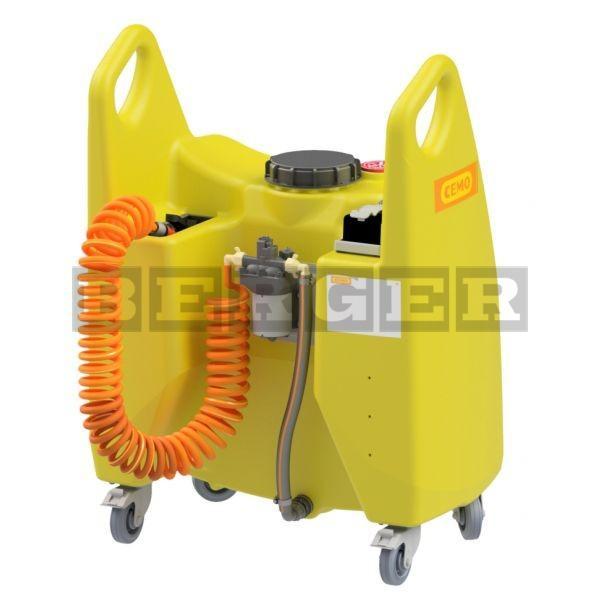 Transfer Trolley Aqua zum gießen von Pflanzen