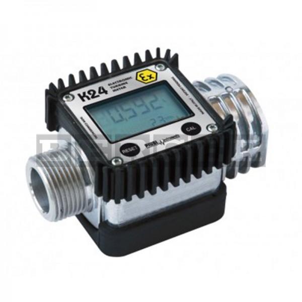 Digitaler Durchflusszähler K24 ATEX