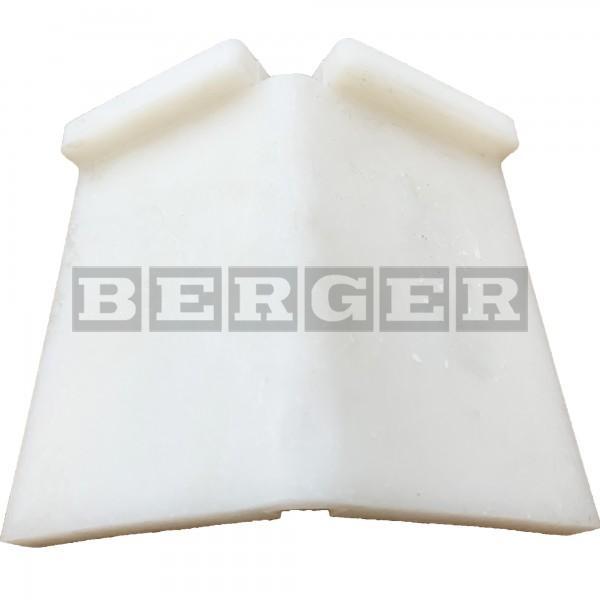 Kran Gleitstück für Ausschub, Gleitführung, Verschleißplatte 3626083