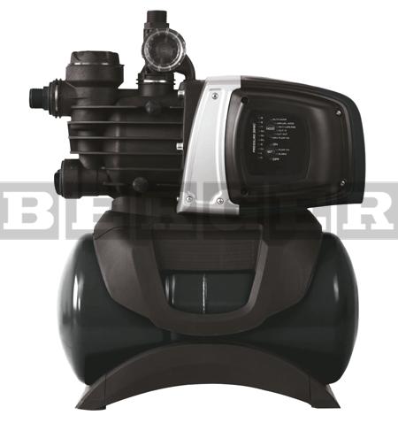 Hauswasserwerk ecoMatic 4-50 L