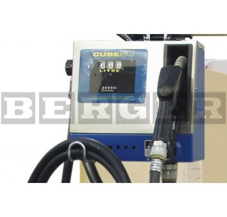 Elektropumpe Cube 56 K 33 für Diesel