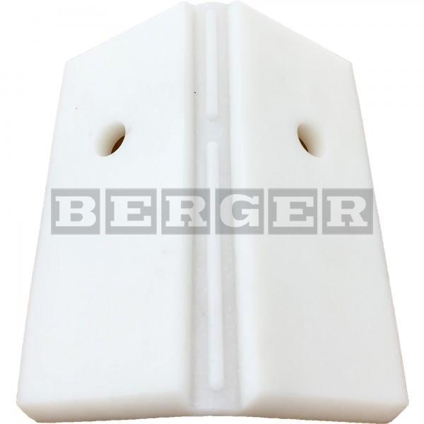 Kran Gleitstück für Ausschub, Gleitführung, Verschleißplatte 3626059