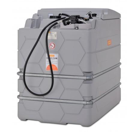 Cube-Schmierstofftank Indoor Basic