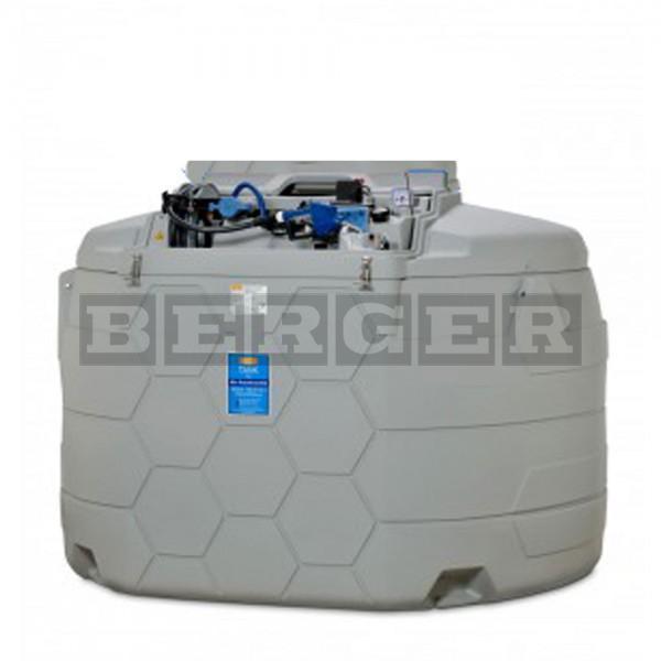Cube AdBlue® Tankanlage Indoor 5000 Liter