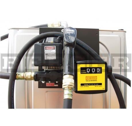 Elektropumpe Cematic UM für Diesel