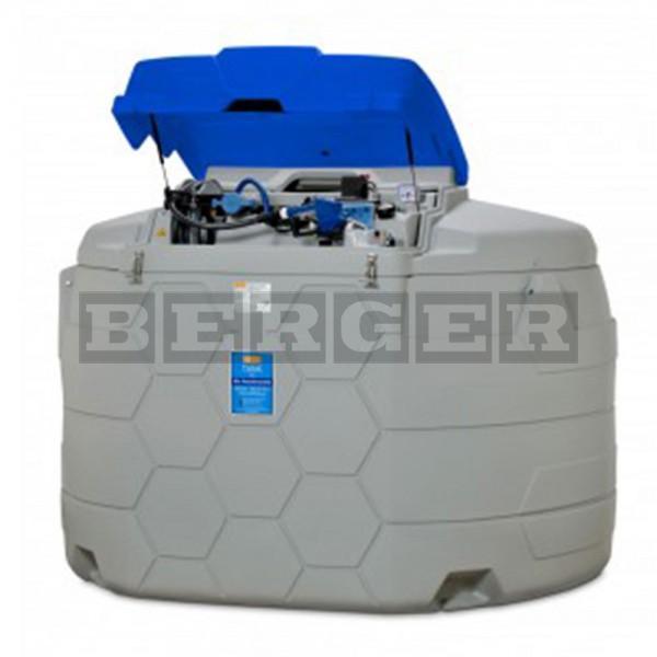 Cube AdBlue® Tankanlage Outdoor 5000 Liter